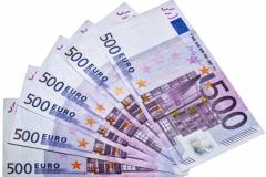 банкноты-евро