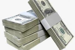 много-пачек-долларов