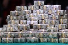 пачки-денег