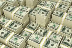 пачки-долларов