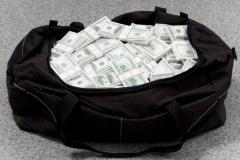 сумка-денег