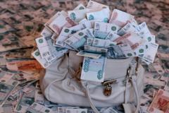 сумка-с-деньгами
