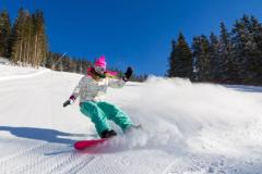 поездка-на-сноуборде