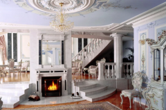 интерьер-в-стиле-классицизм