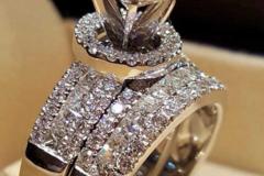 бриллиантовое-кольцо-в-стиле-Бохо