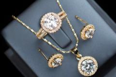 золотой-бриллиантовый-комплект