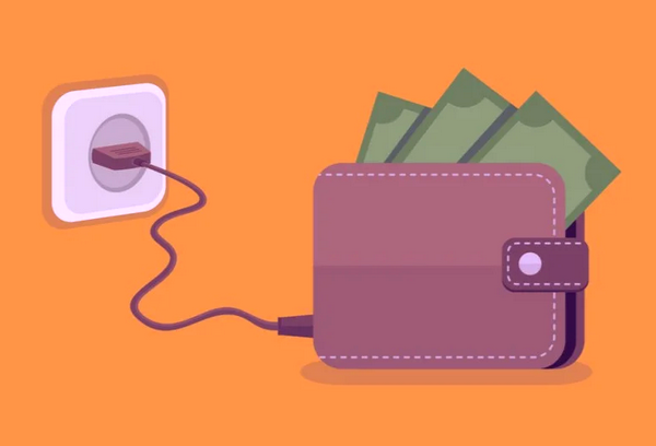 привлечение денег симорон