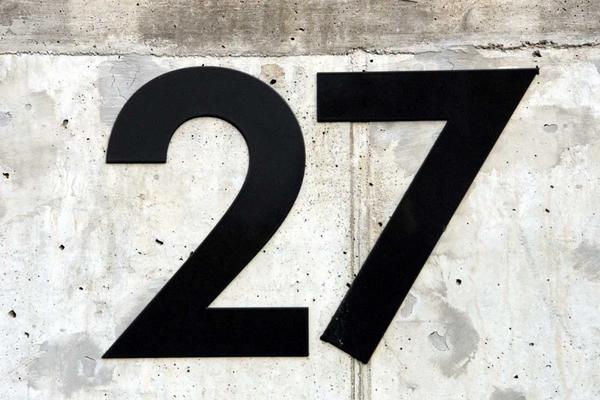 27 число симорон что надо делать