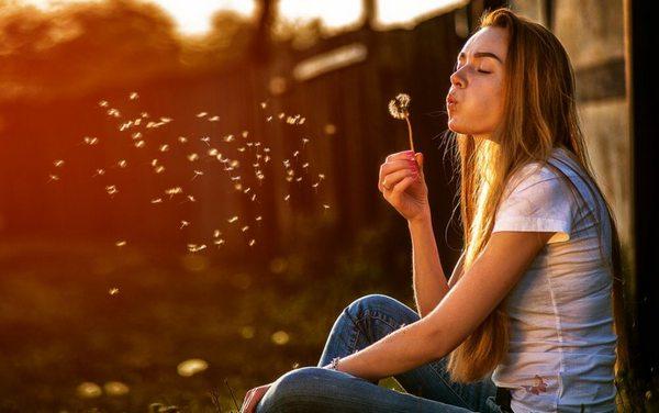 Исполнение желаний силой мысли за короткое время