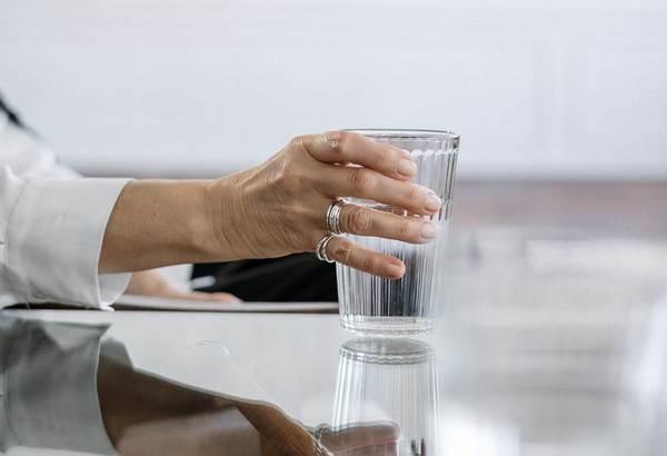 метод стакан воды для исполнения желаний