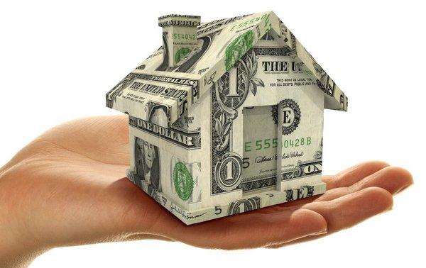 как сделать денежный дом
